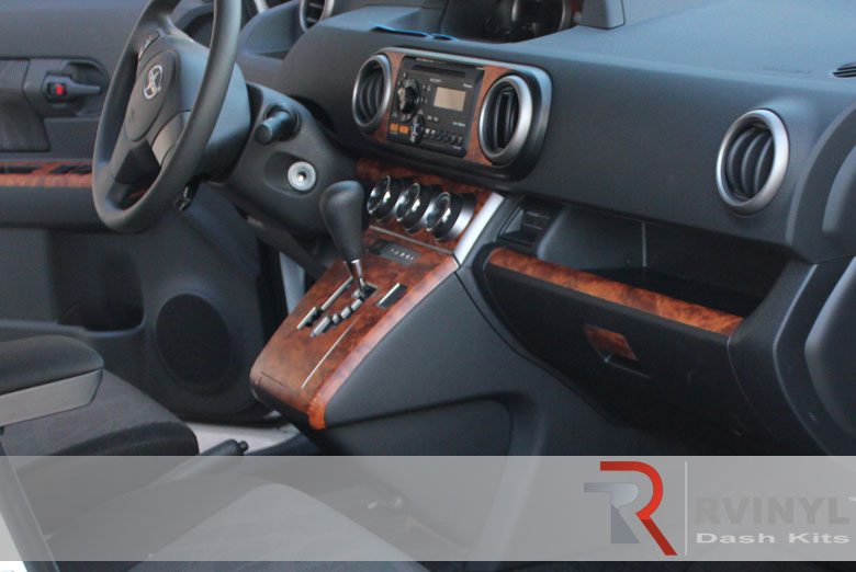 Scion xB 2013 Dash Kits