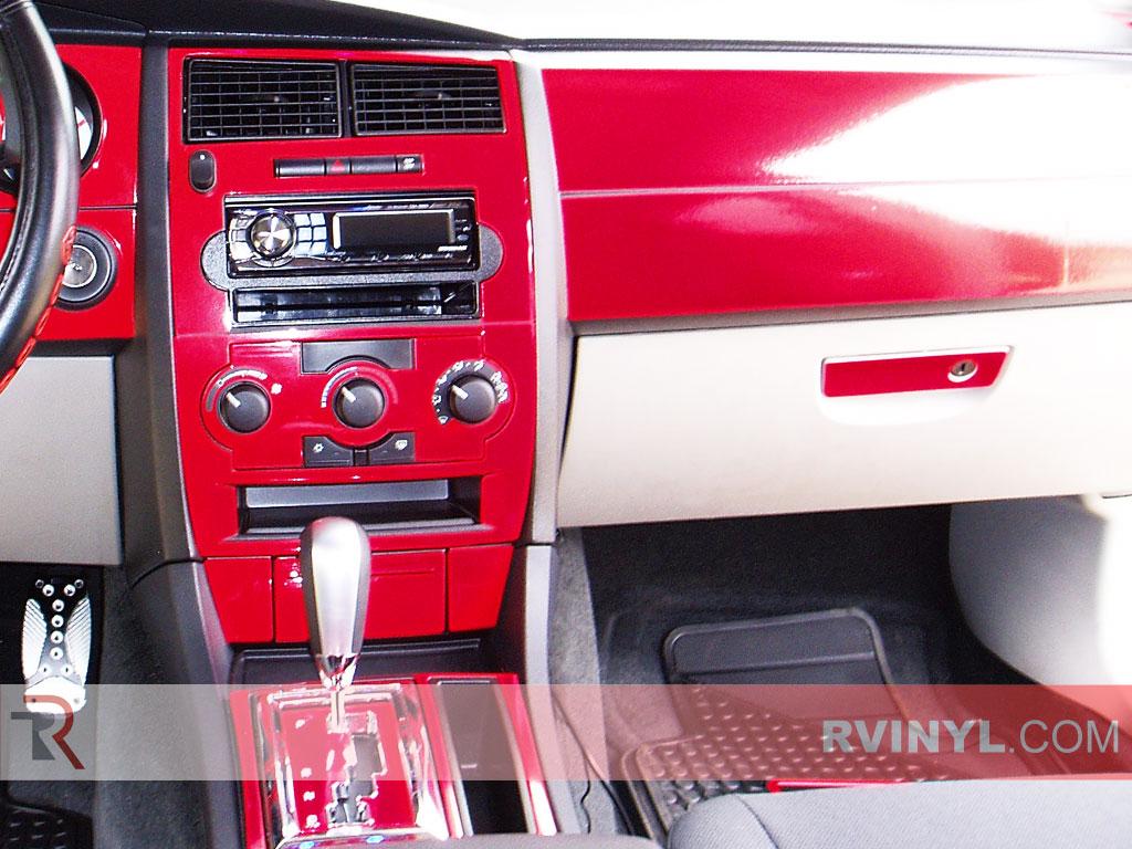 Rdash™ Dodge Charger 2006-2007 Dash Kits