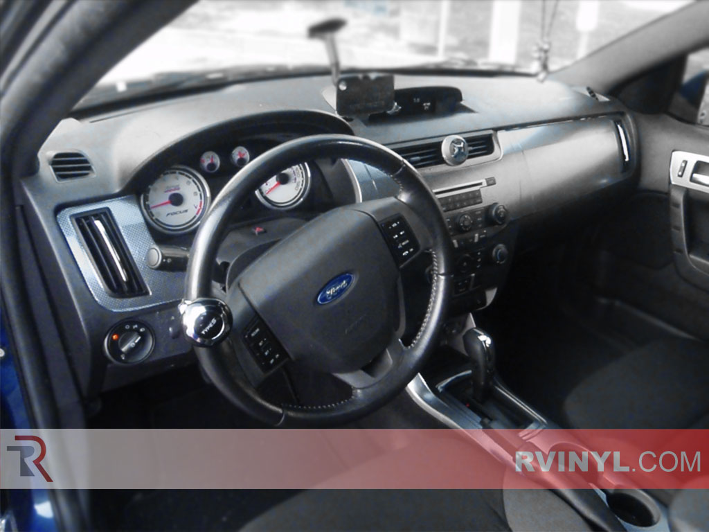 Ford Focus Interior Styling Kits