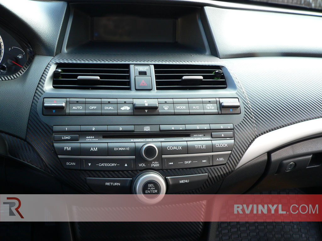 2008 Honda Accord Light On Dashboard Best Photos And
