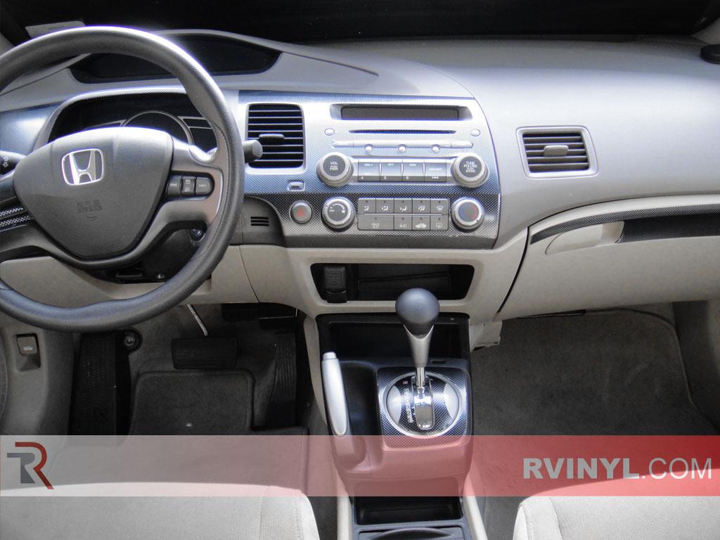 2006 Honda Civic Interior Parts Www Indiepedia Org