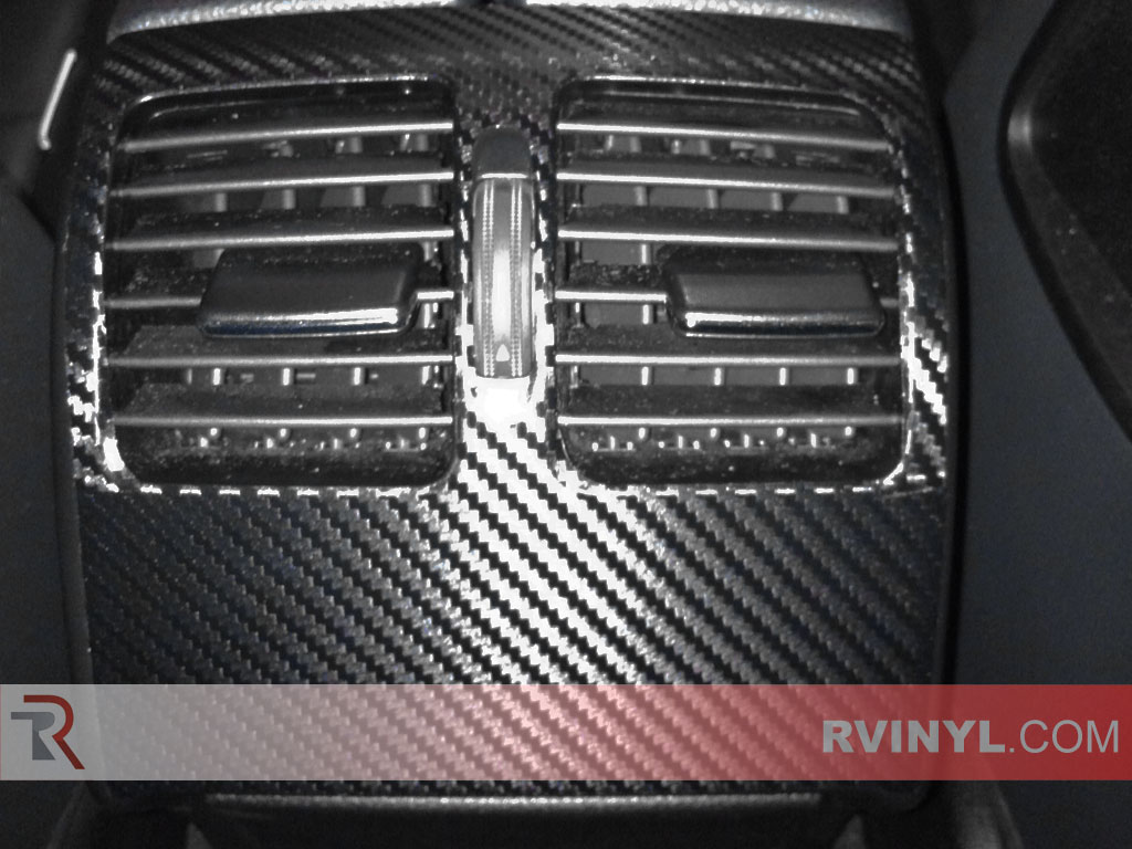 Wood Grain Burlwood Honey Rdash Dash Kit Decal Trim for Mercedes ...