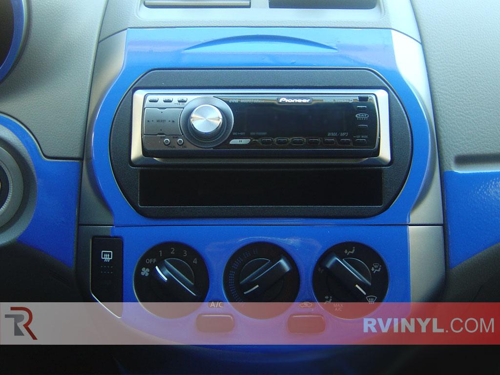 Ai NDK705 2002-2004 Nissan Altima Dash Kit
