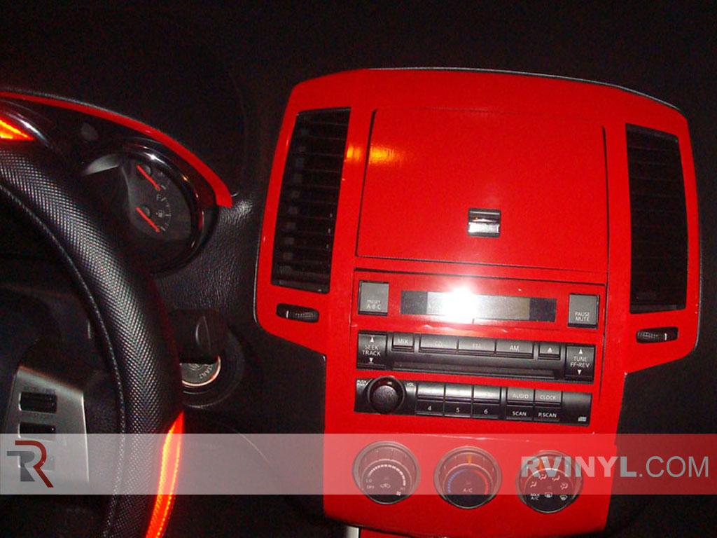 Rdash™ Nissan Altima 2005-2006 Dash Kits