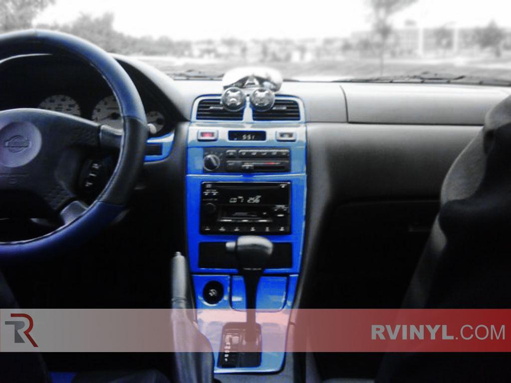 Nissan Maxima 2017 Interior >> 1995 Nissan Maxima Interior Parts | Decoratingspecial.com
