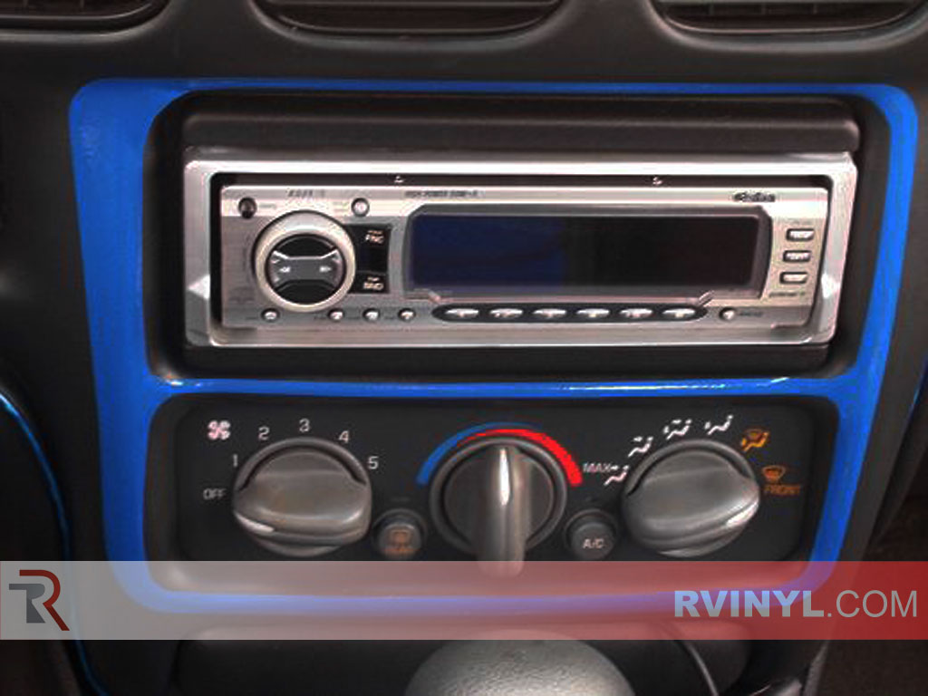 Pontiac Sunfire 1995-2002 Custom Dash Kits