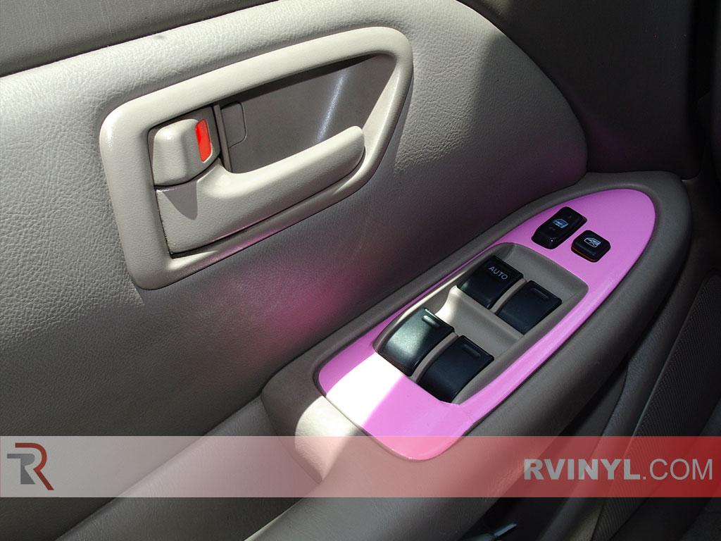 Toyota Camry 1997-2001 Dash Kits With Power Window Door Controls & Toyota Camry 1997-2001 Dash Kits | DIY Dash Trim Kit