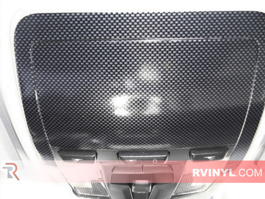VOLVO S40 95-04 REAL CARBON DASH KIT 3pce German Made BLACK CARBON Finish