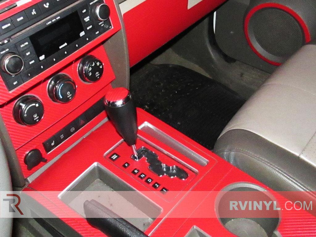 Dodge nitro 2007 2011 dash kits diy dash trim kit shifter trim dodge nitro 2007 2011 dash kits publicscrutiny Gallery
