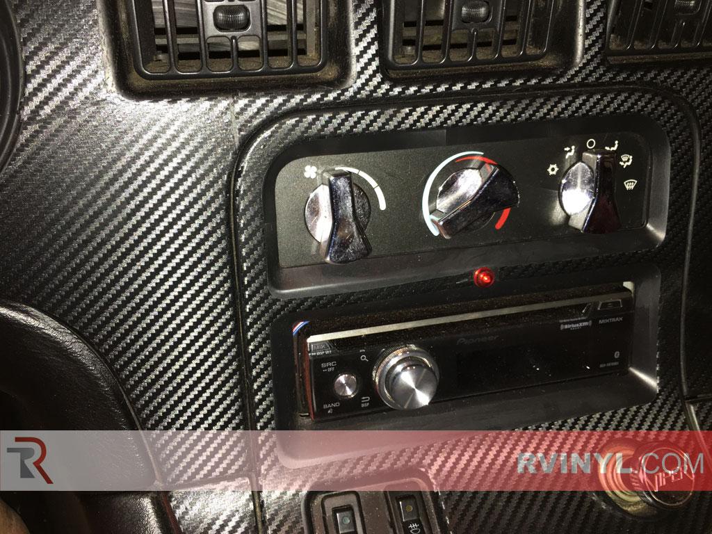 1992 Dodge Viper Fuse Panel Diagram Schematics 1994 Box Trusted Wiring Vw Rabbit