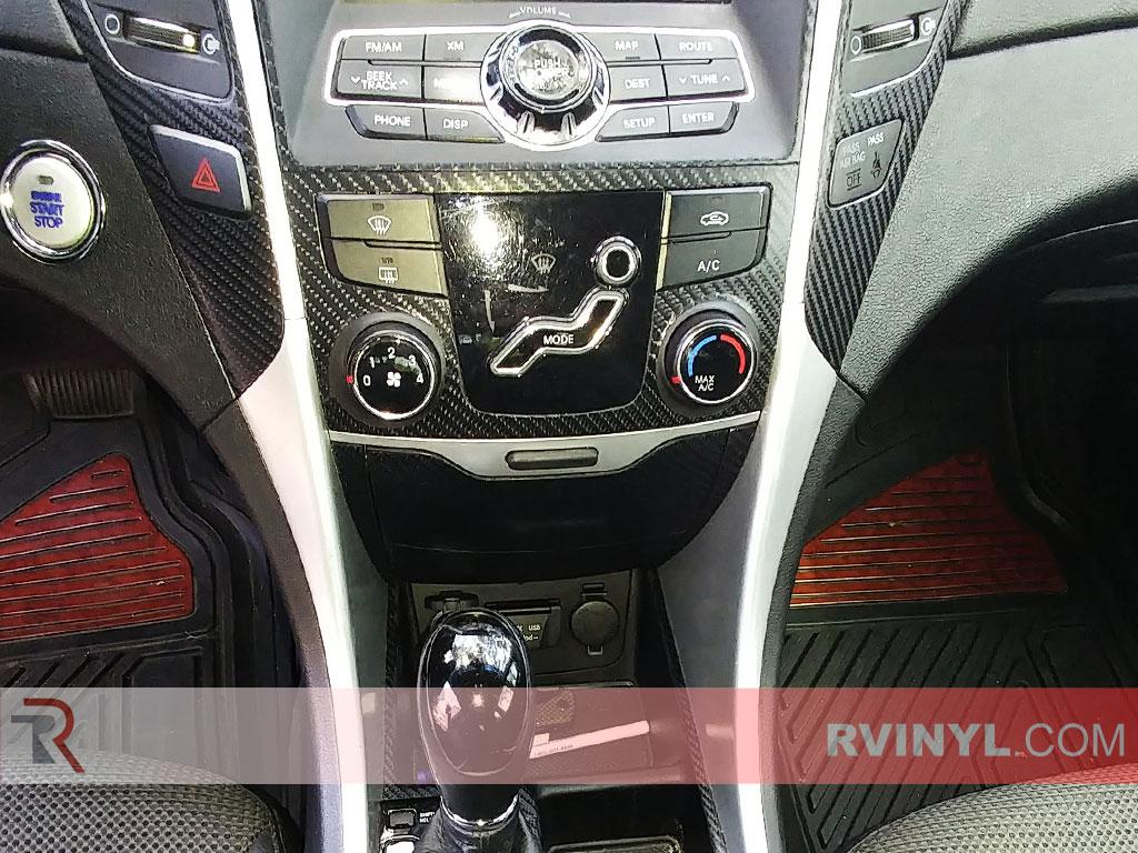 Rdash Hyundai Sonata 2017 Dash Kits