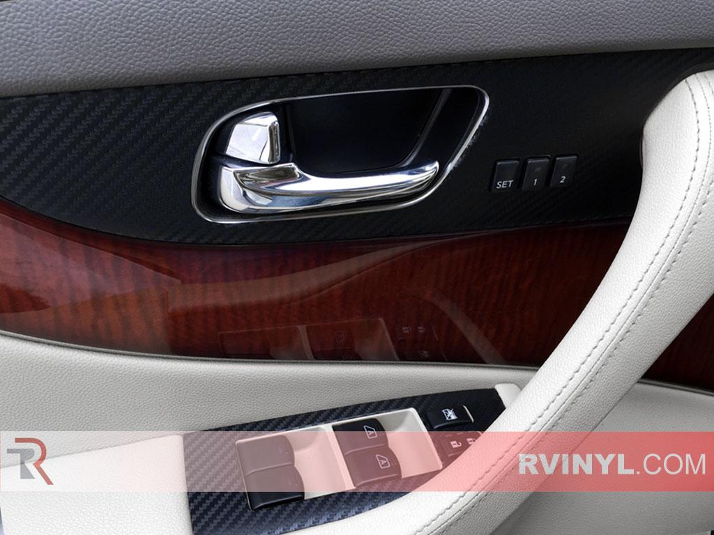 Infiniti qx70 2014 2017 dash kits diy dash trim kit infiniti qx70 2014 2015 dash kits with wood panel trim vanachro Choice Image