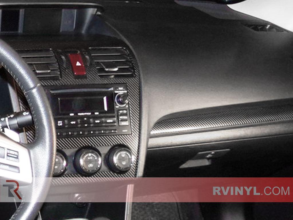 Subaru Xv Crosstreck 2013 2015 Dash Kits Diy Dash Trim Kit