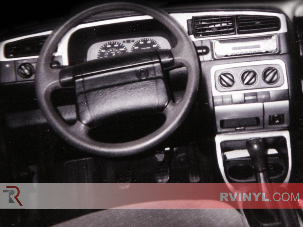 Volkswagen Golf 1994-1999 DIY Dash Kits