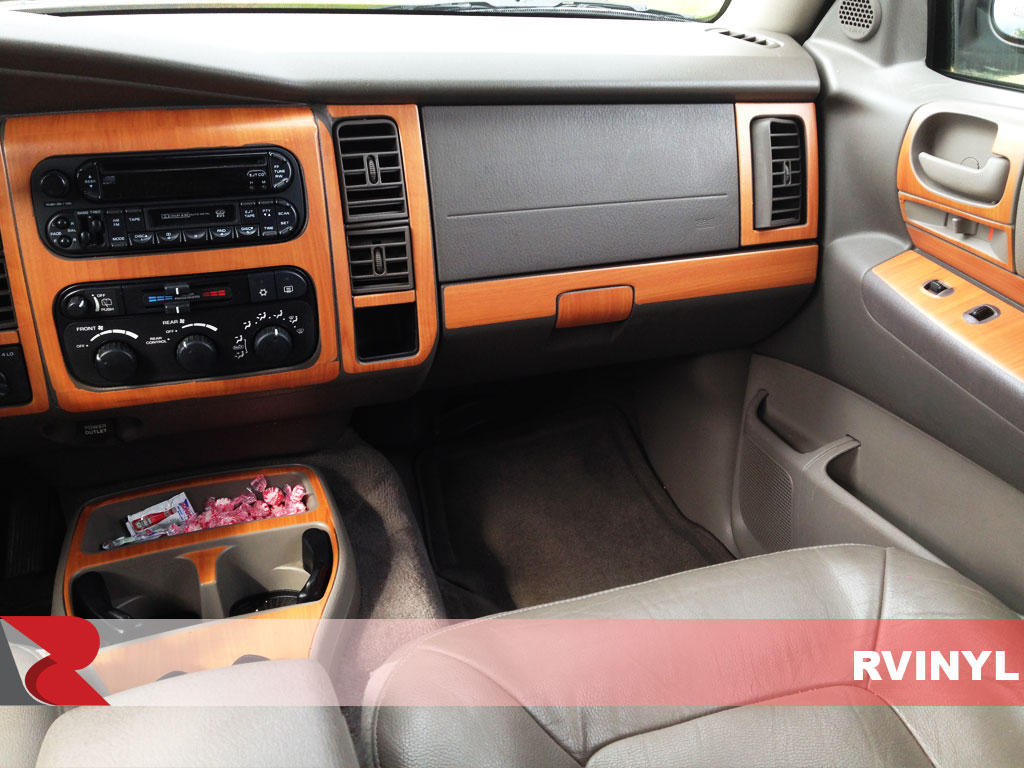 Auto Parts And Vehicles Rdash Dash Kit For Dodge Durango