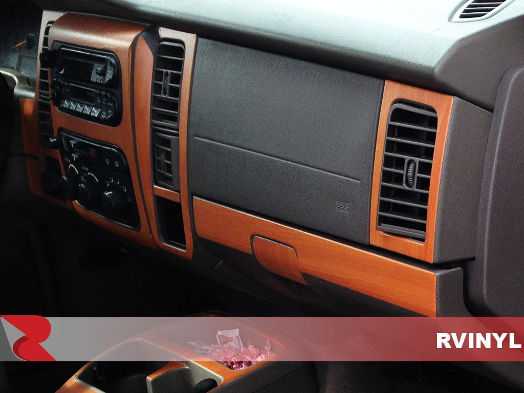 Rdash™ Dodge Durango 2001-2003 Dash Kits