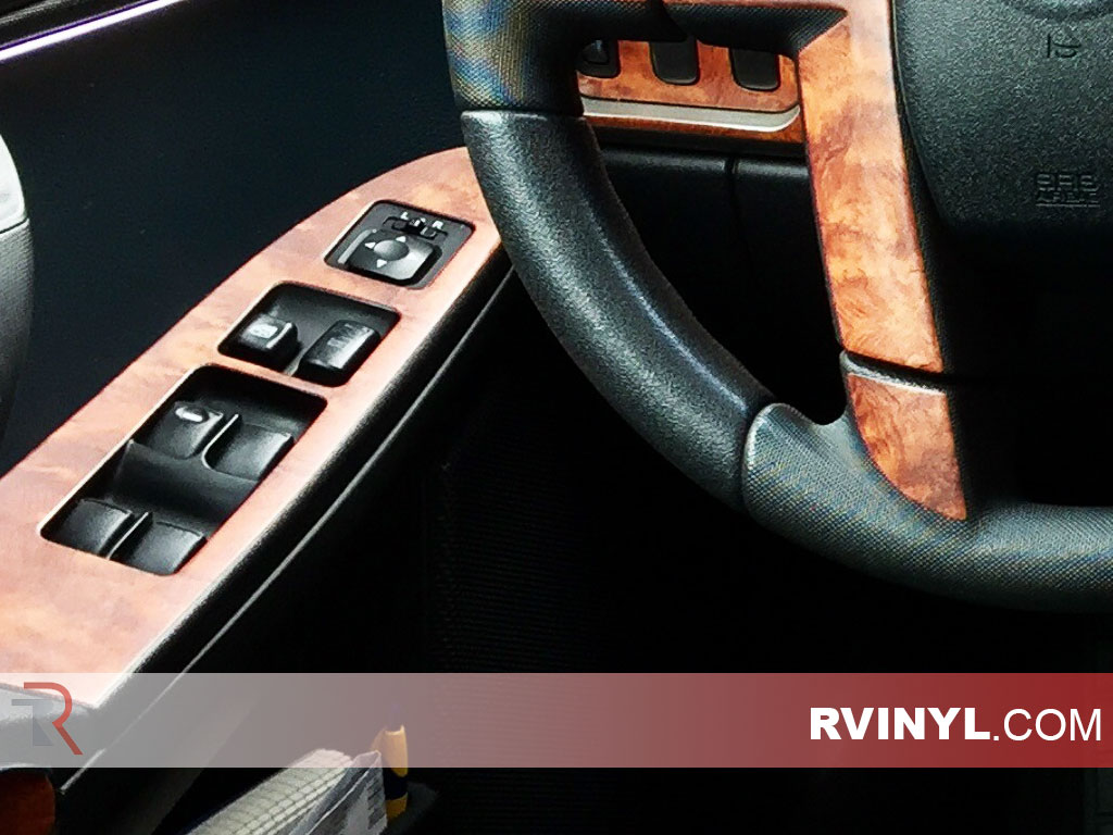 Rdash® 2004-2008 Mitsubishi Galant Dash Kits