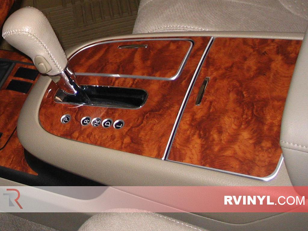 Rvinyl Rdash Dash Kit Decal Trim for Nissan Murano 2009-2014 Black Carbon Fiber 4D
