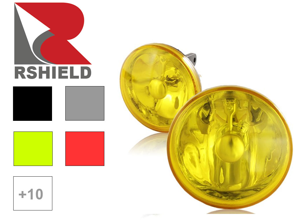 Rshield™ Fog Light Protection Film
