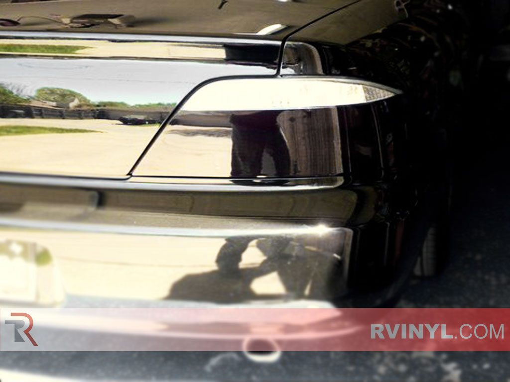 Acura TL 1999-2003 Tail Light Covers