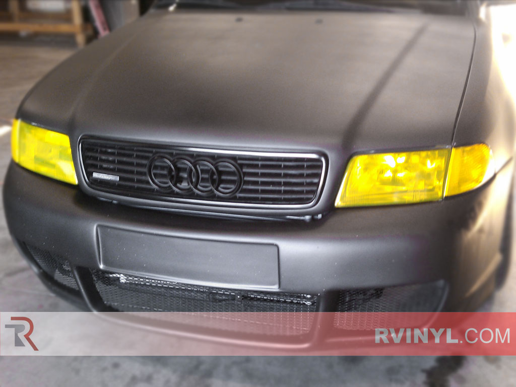 Audi A4 1996-1998 Headlight Tints