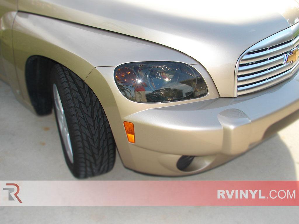 Chevrolet Hhr 2006 2017 Tinted Headlights