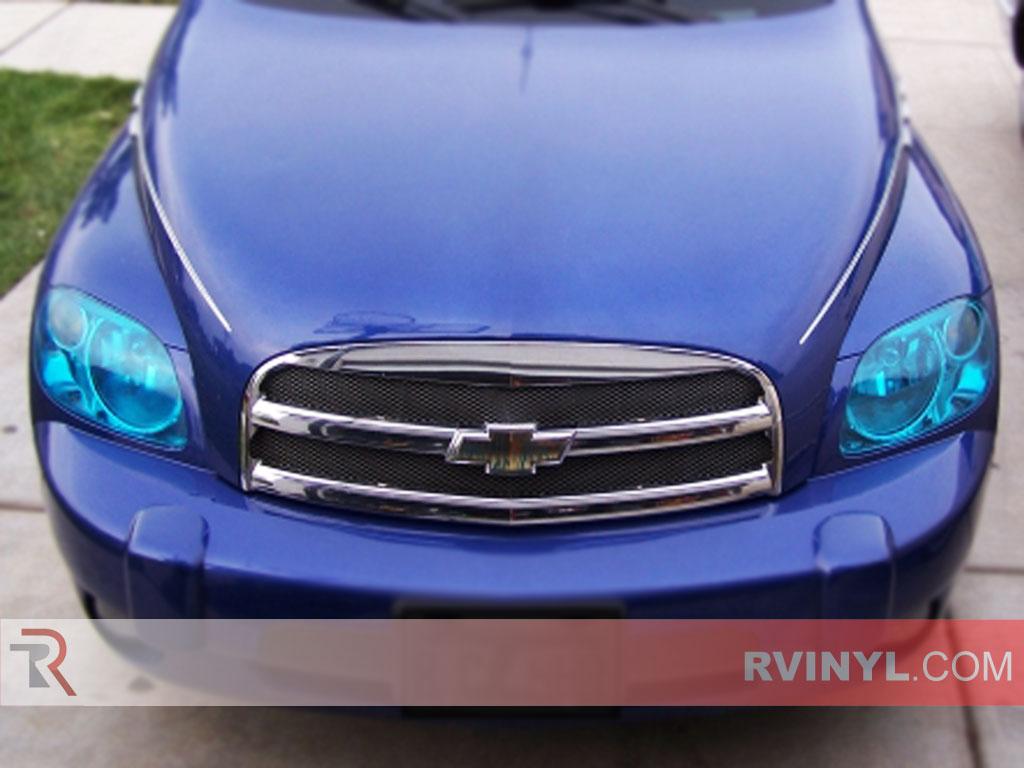 All Chevy 2006 chevy hhr for sale Rtint® Chevrolet HHR 2006-2011 Headlight Tint   Film