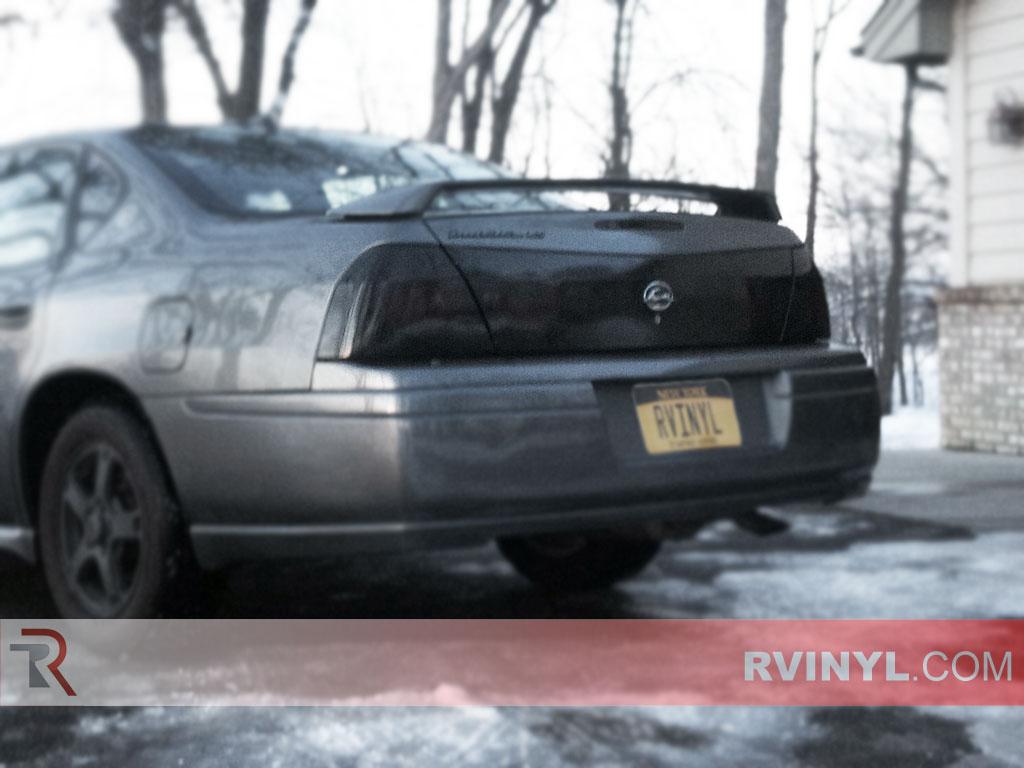 Rtint Window Tint Kit for Chevrolet Impala 2000-2005 20/% Back Kit