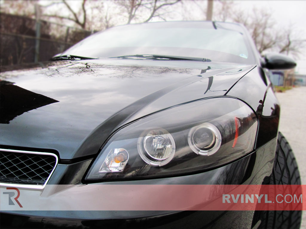 Chevrolet Monte Carlo 2006 2007 Custom Headlights