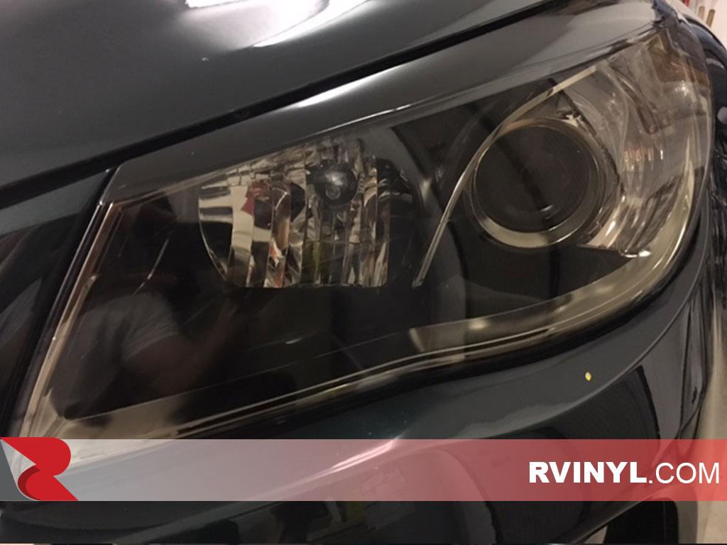Rtint Chevrolet Ss 2014 2017 Headlight Tint Film