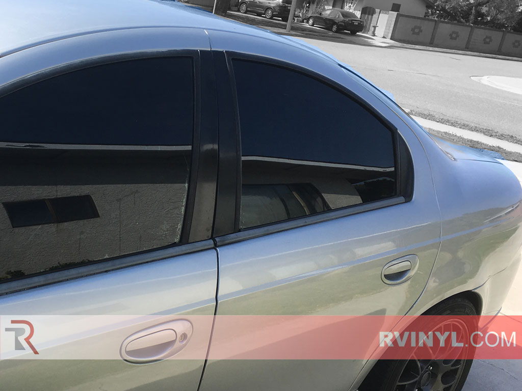 Dodge Neon 2000-2005 Window Tint Kit