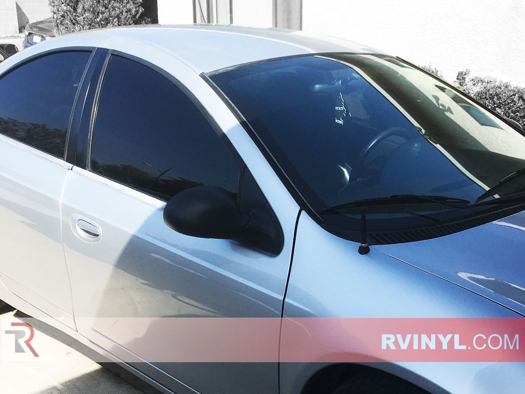 Rtint� 2000-2005 Dodge Neon Window Tint Kit