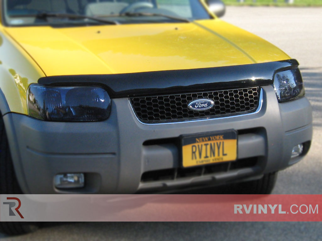 Ford Escape 2001-2004 Headlight Covers