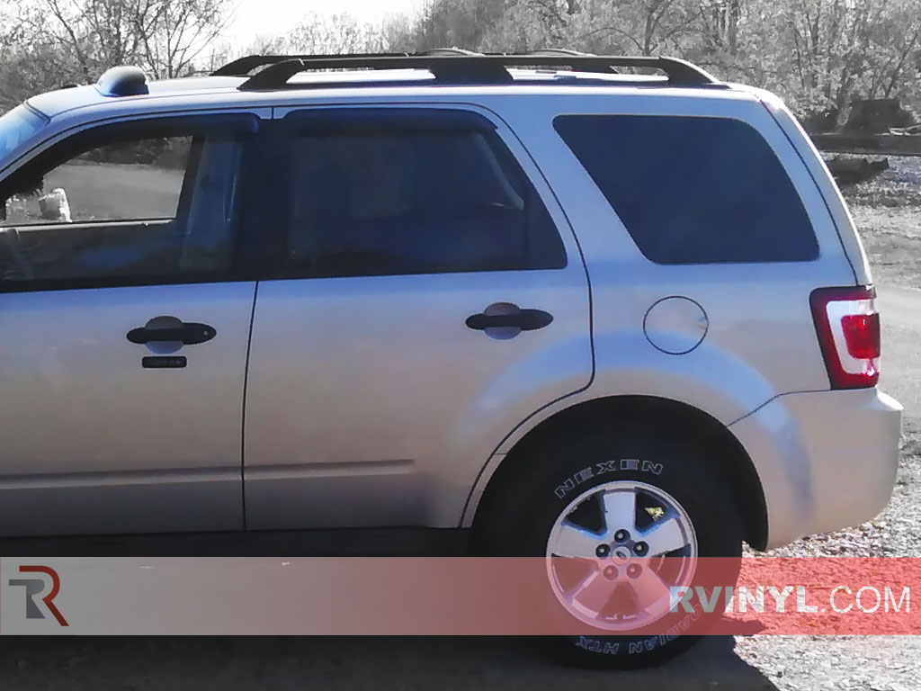 2008-2012 Ford Escape Rear Window Tint Kit