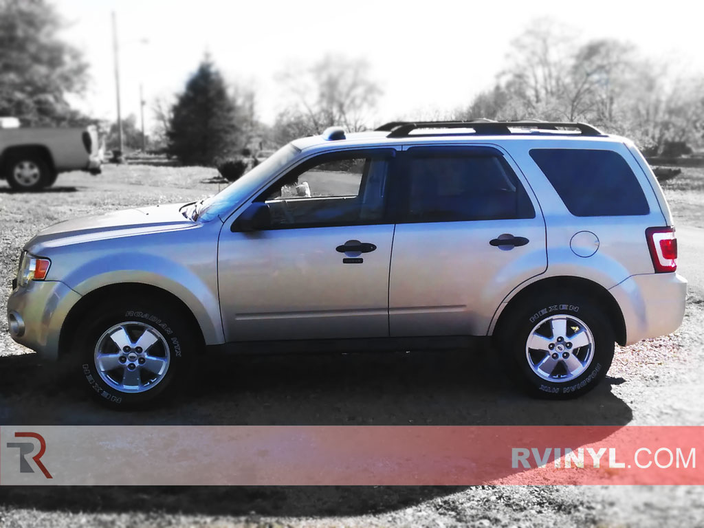 2008-2012 Ford Escape Window Tint Kit