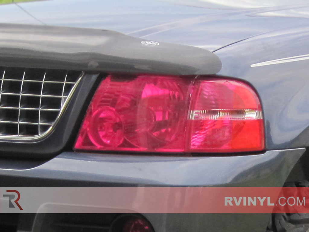 Ford Explorer Sport Trac 2001-2005 Headlight Covers