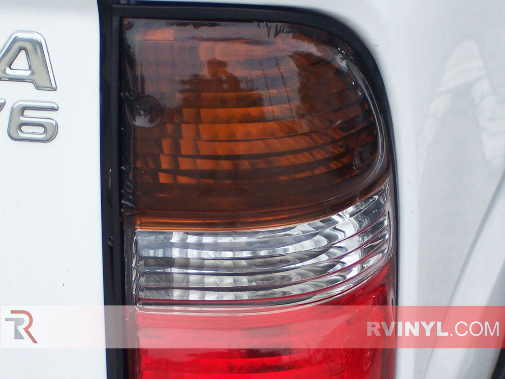 Ford F-150 2004-2008 Blackout Tail Lights