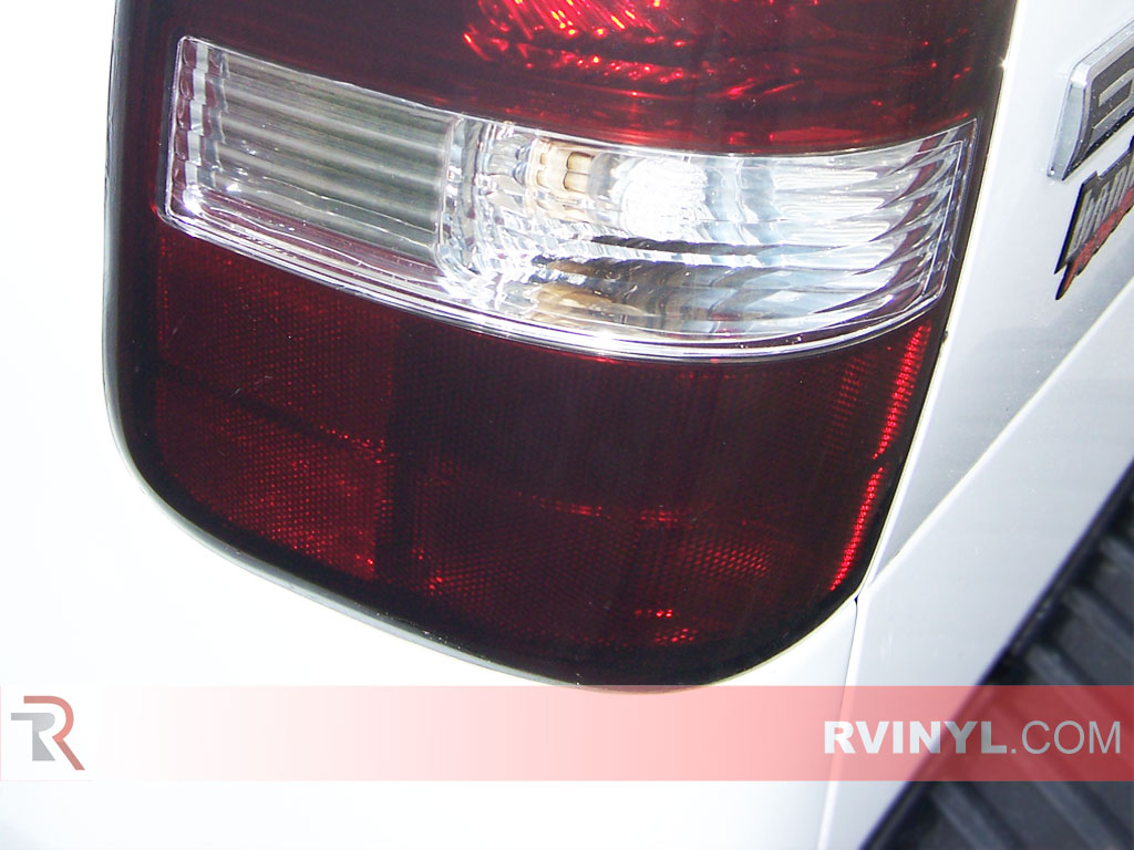Ford F-150 2004-2008 Tail Light Overlays