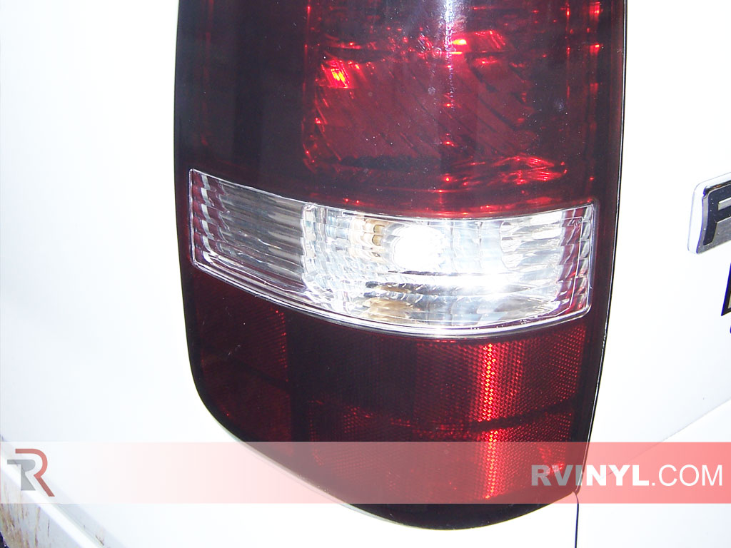 Ford F-150 2004-2008 Tail Lamp Covers