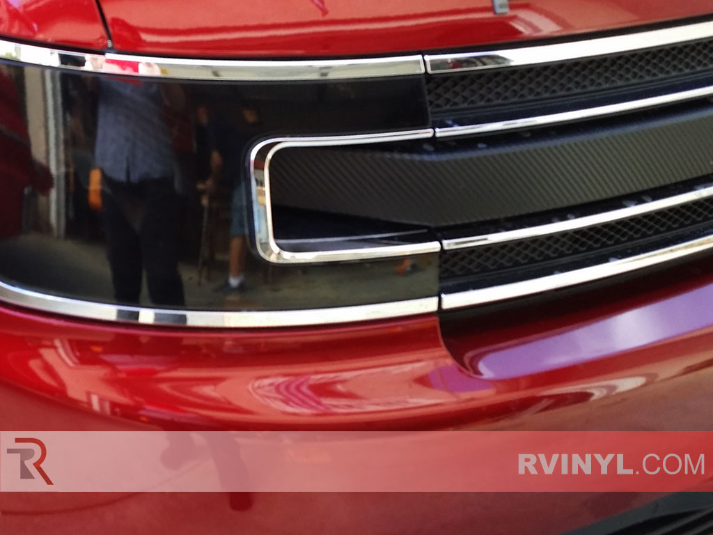 Rtint� Blackout Headlight Tints