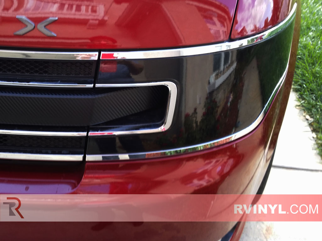 2014 Ford Flex Headlight Cover