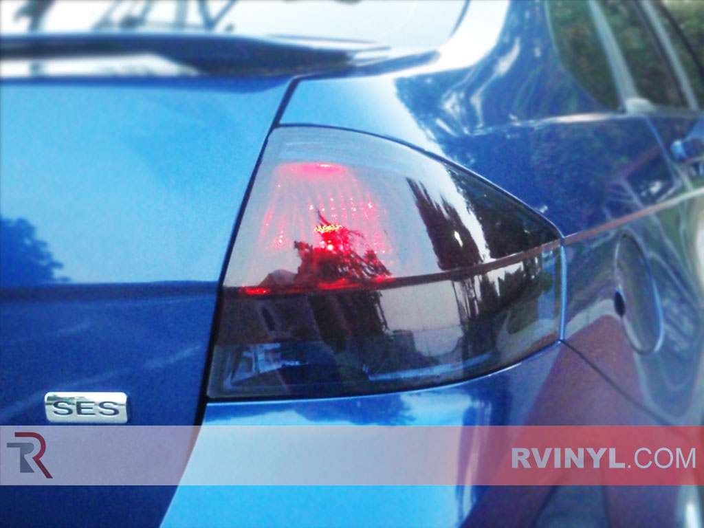 Ford Focus 2008 2017 Tail Light Covers