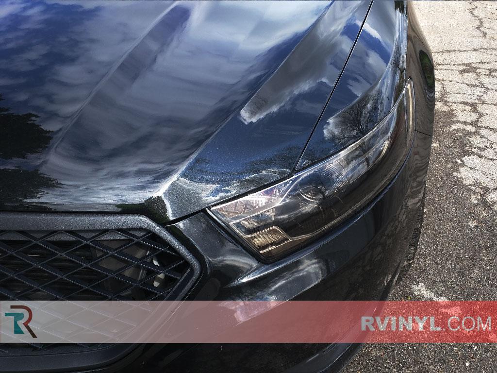 Rshield 174 Ford Taurus 2013 2015 Headlight Protection Kits
