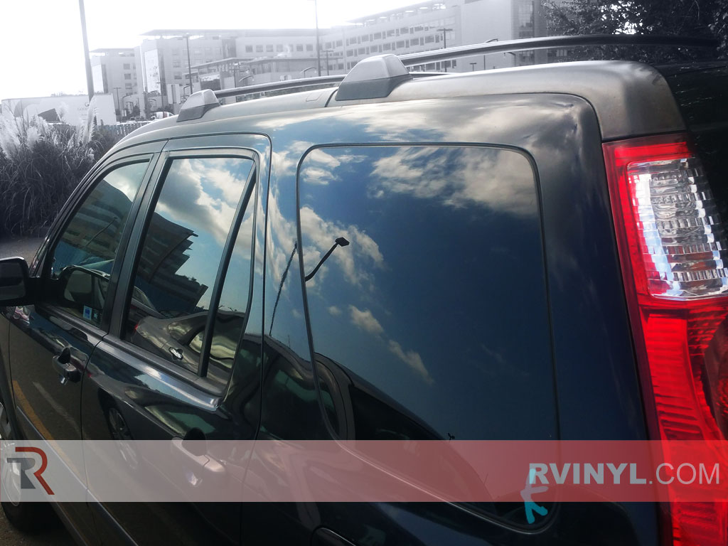 Rtint Honda Cr V 2002 2006 Window Tint Kit Diy Precut