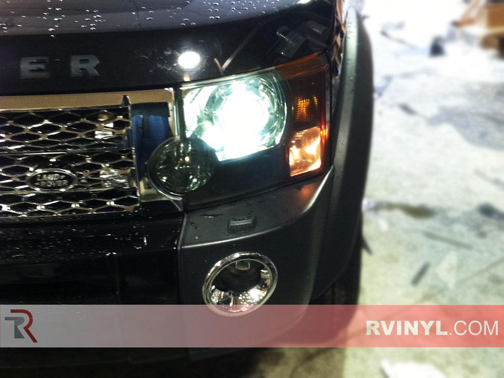 land rover lr3 2005 2009 custom headlights