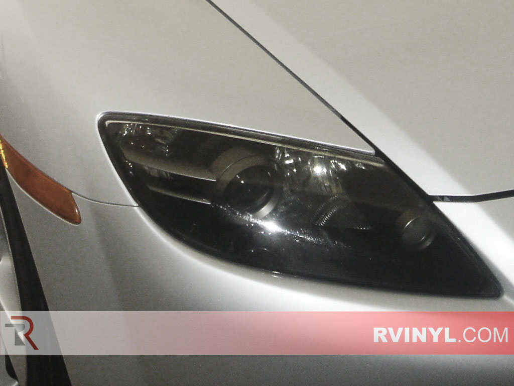Mazda RX-8 2004-2008 Headlight Covers
