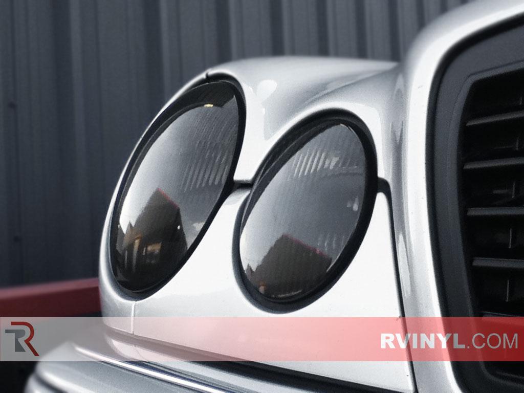 Rtint™ Mercedes-Benz E-Class Sedan 2000-2002 Headlight ...