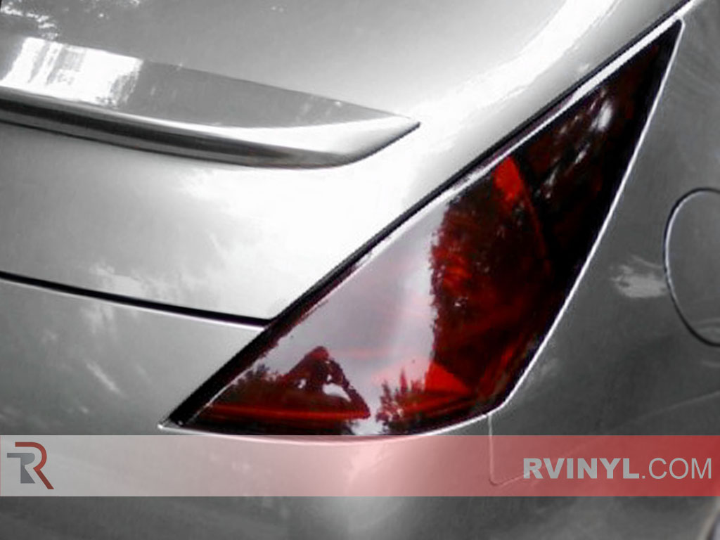 Nissan 350Z 2003-2009 Tail Light Covers