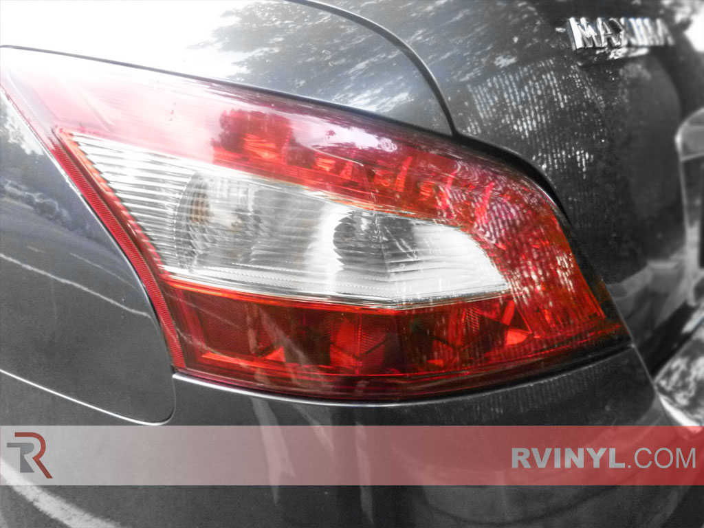 Nissan Maxima 2009 2017 Factory Tail Lights