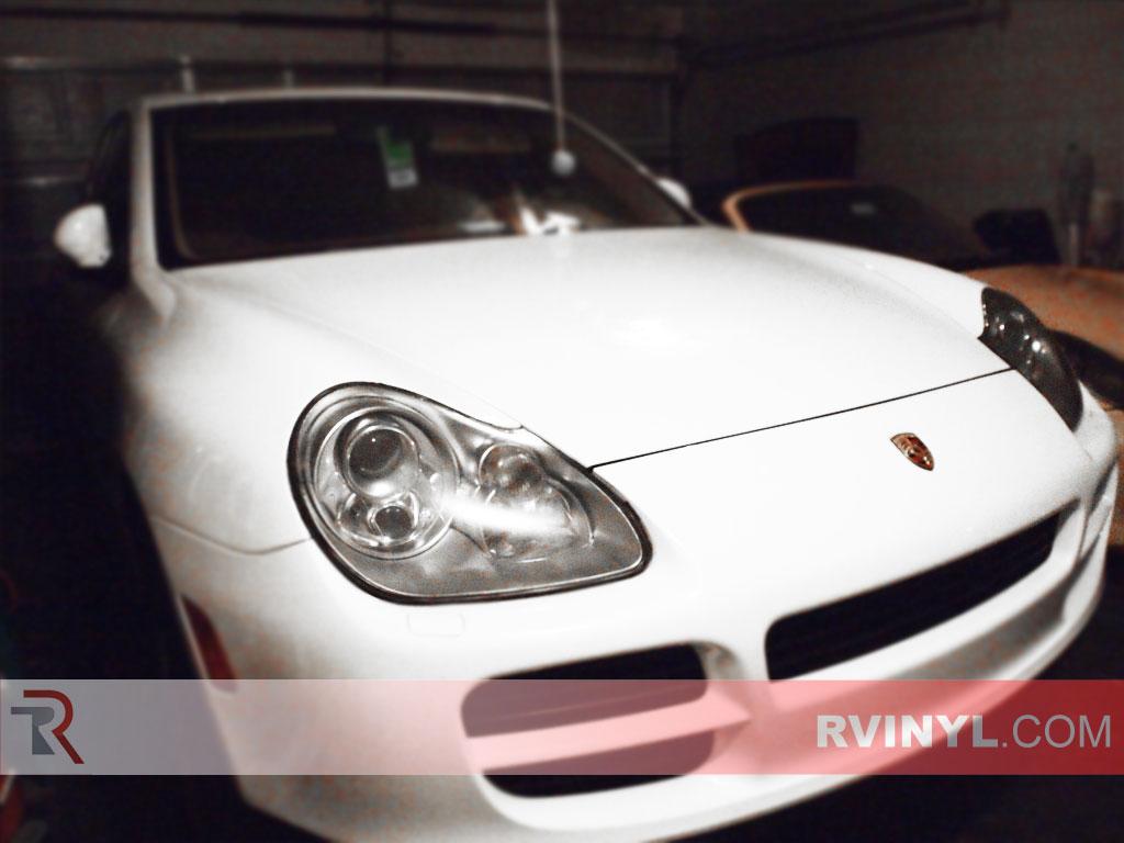Rtint™ Porsche Cayenne 2003,2006 Headlight Tint
